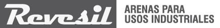 Revesil S.R.L. – Arenas Industriales